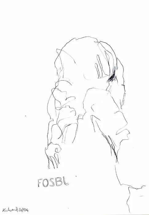 fosbury 1 - 19,3 x 27 cm