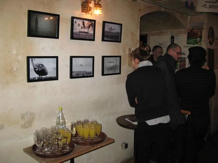 Grand Petite Galerie - Alles A4 - Gäste