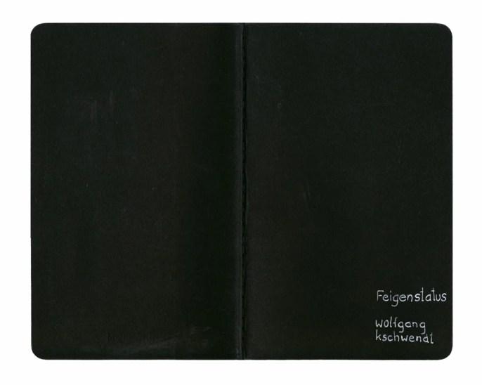 wolfgang kschwendt - Feigenstatus - work in progress