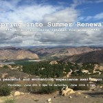 2017 Spring into Summer Health & Wellness Retreat for Women