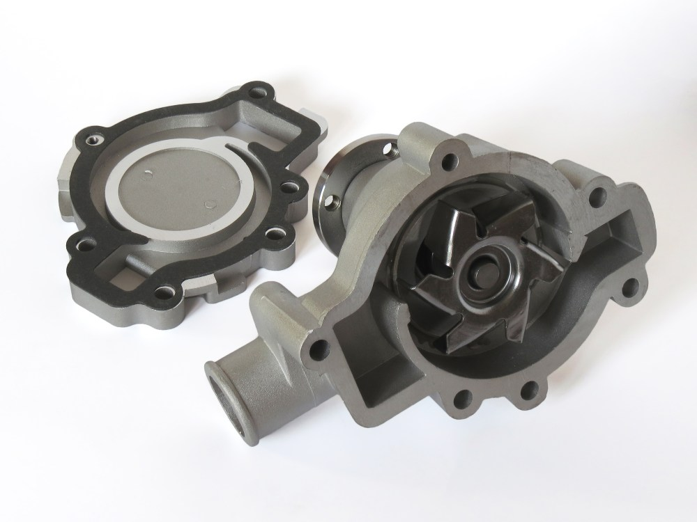medium resolution of k seal will repair car water pumps that are cracked or leaking water pump