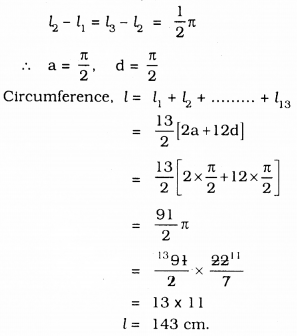 KSEEB SSLC Class 10 Maths Solutions Chapter 1 Arithmetic Progressions Ex 1.3 9