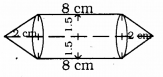KSEEB SSLC Class 10 Maths Solutions Chapter 15 Surface Areas and Volumes Ex 15.2 Q 2