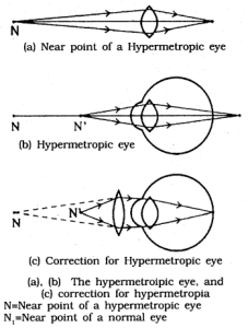 KSEEB SSLC Class 10 Science Solutions Chapter 11 Human Eye and Colourful World Ad Q 1