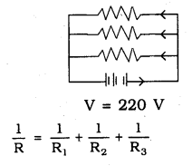 KSEEB SSLC Class 10 Science Solutions Chapter 12 Electricity 110 Q 2