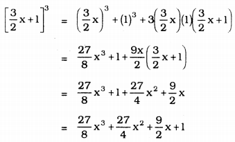 KSEEB Solutions for Class 9 Maths Chapter 4 Polynomials Ex 4.5 3