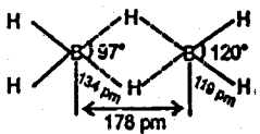 1st PUC Chemistry Question Bank Chapter 11 The P-Block Elements - 3