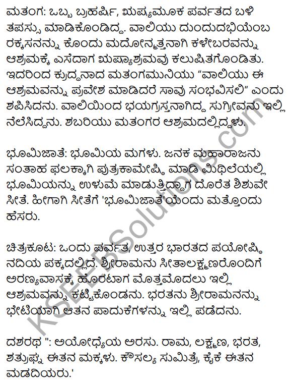 Shabari Summary in Kannada 9