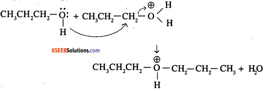 2nd PUC Chemistry Question Bank Chapter 11 Alcohols, Phenols and Ethers - 50