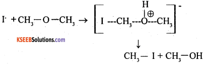 2nd PUC Chemistry Question Bank Chapter 11 Alcohols, Phenols and Ethers - 56