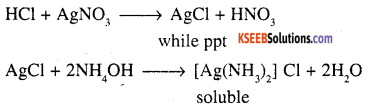 2nd PUC Chemistry Question Bank Chapter 12 Aldehydes, Ketones and Carboxylic Acids - 109