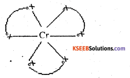 2nd PUC Chemistry Question Bank Chapter 9 Coordination Compounds - 15