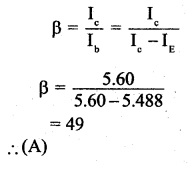 2nd PUC Physics Question Bank Chapter 14 Semiconductor Electronics Materials, Devices and Simple Circuits 35