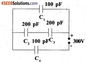 2nd PUC Physics Question Bank Chapter 2 Electrostatic Potential and Capacitance 37