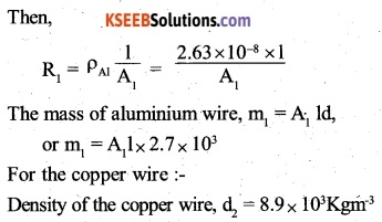 2nd PUC Physics Question Bank Chapter 3 Current Electricity 17
