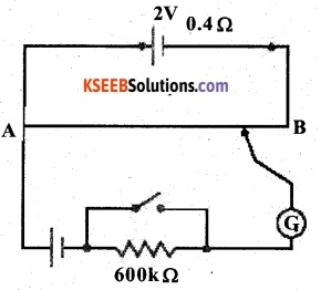 2nd PUC Physics Question Bank Chapter 3 Current Electricity 29