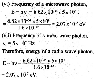 2nd PUC Physics Question Bank Chapter 8 Electromagnetic Waves 11