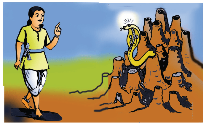 Annadana Summary in Kannada 4
