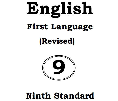 KSEEB Solutions for Class 9 English 1st Language