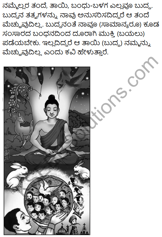 Marali Manege Summary in Kannada 2