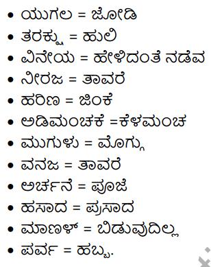 Niyatiyanar Miridapar Summary in Kannada 4