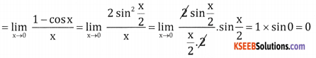 2nd PUC Basic Maths Question Bank Chapter 17 Limit and Continuity of a Function Ex 17.2 - 18