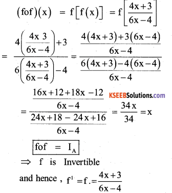 2nd PUC Maths Model Question Paper 1 with Answers 38