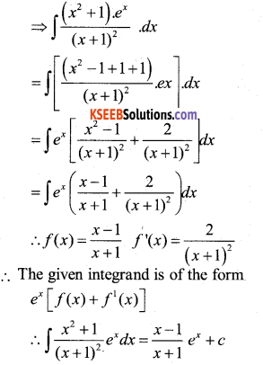 2nd PUC Maths Model Question Paper 2 with Answers 22