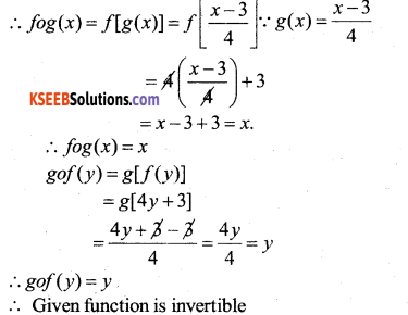 2nd PUC Maths Model Question Paper 2 with Answers 32