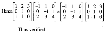 2nd PUC Maths Question Bank Chapter 3 Matrices Ex 3.2 28