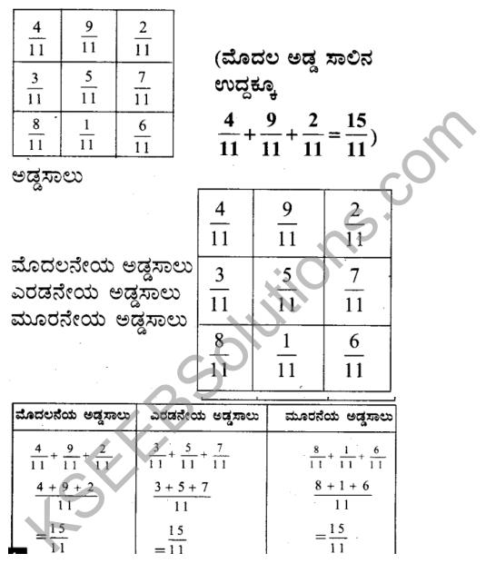KSEEB Solutions for Class 7 Maths Chapter 2 Bhinnarashigalu Mattu Dasamansagalu Ex 2.1 9