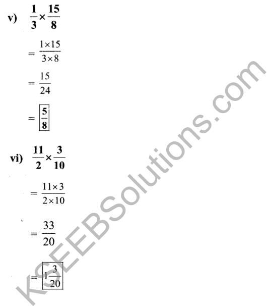 KSEEB Solutions for Class 7 Maths Chapter 2 Bhinnarashigalu Mattu Dasamansagalu Ex 2.3 5