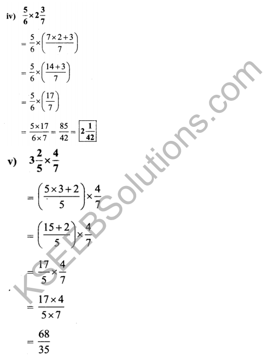 KSEEB Solutions for Class 7 Maths Chapter 2 Bhinnarashigalu Mattu Dasamansagalu Ex 2.3 9
