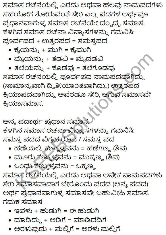 Nudi Kannada Text Book Class 10 Solutions Chapter 9 Karnatakada Veera Vanitheyaru 21