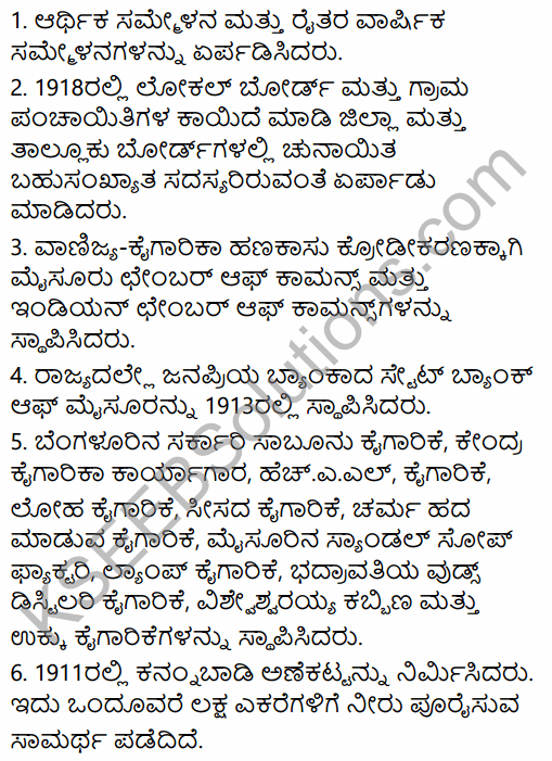 2nd PUC History Previous Year Question Paper March 2015 in Kannada 45