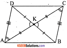 KSEEB Solutions for Class 8 Maths Chapter 15 Quadrilaterals Additional Questions 17