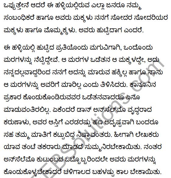 Gentleman of Rio en Medio Summary in Kannada 5