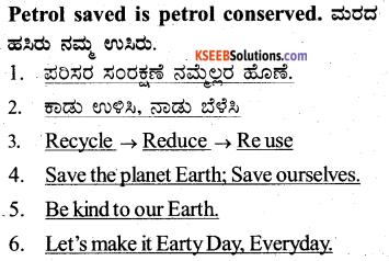 KSEEB Solutions for Class 7 English Prose Chapter 2 Avoid Plastics 3