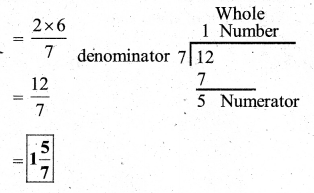 KSEEB Solutions for Class 7 Maths Chapter 2 Fractions and Decimals Ex 2.2 9