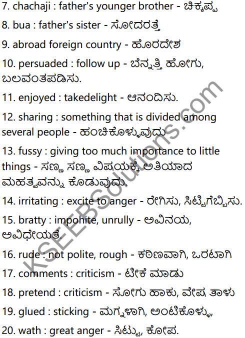 Nest with Grand ParentsSummary In Kannada 4
