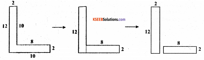 KSEEB Solutions for Class 6 Maths Chapter 10 Mensuration Ex 10.3 56