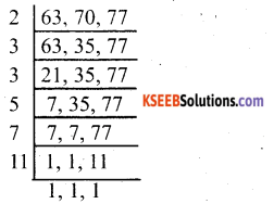 KSEEB Solutions for Class 6 Maths Chapter 3 Playing with Numbers Ex 3.7 2
