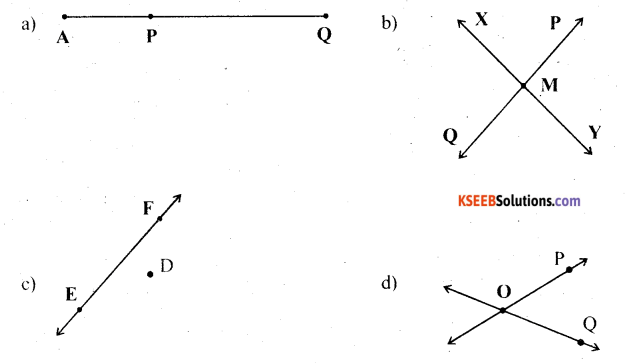 KSEEB Solutions for Class 6 Maths Chapter 4 Basic Geometrical Ideas Ex 4.1 10