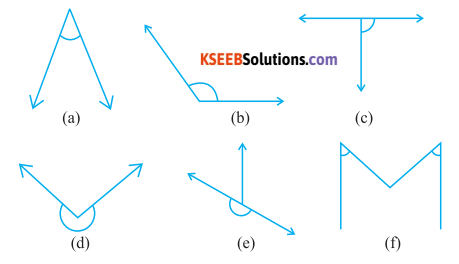 KSEEB Solutions for Class 6 Maths Chapter 5 Understanding Elementary Shapes Ex 5.3 50
