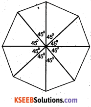 KSEEB Solutions for Class 7 Maths Chapter 14 Symmetry Ex 14.1 16