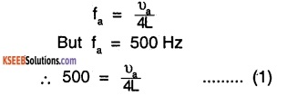 1st PUC Physics Question Bank Chapter 15 Waves img 73