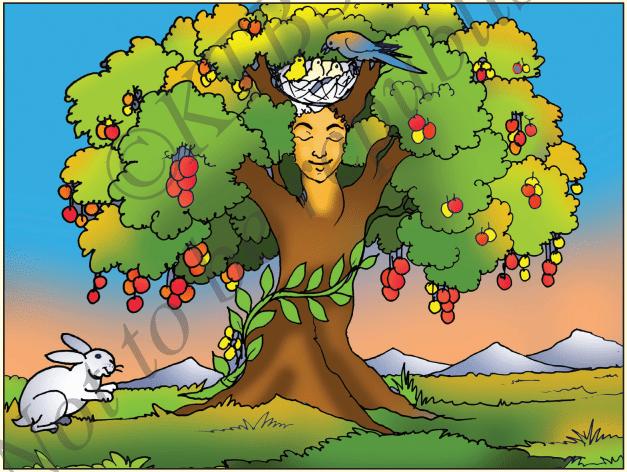 KSEEB Solutions for Class 7 Hindi Chapter 3 सुनो मेरी कहानी 2