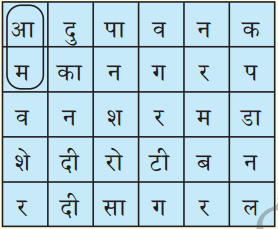 KSEEB Solutions for Class 7 Hindi Chapter 9 दिल्ली 8