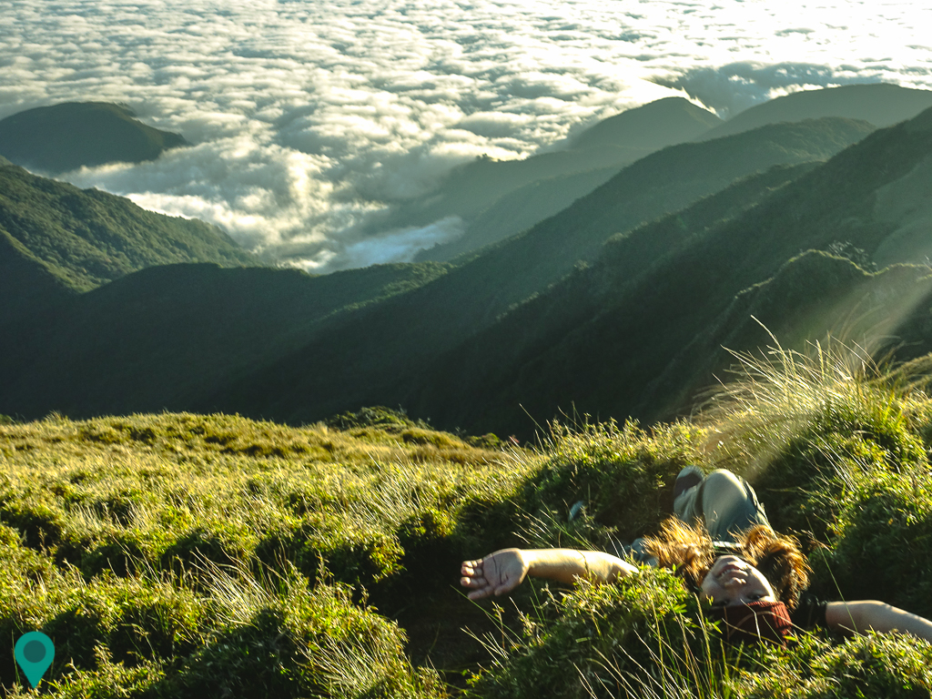 10 Reasons Why You Should Try Hiking in Cordillera