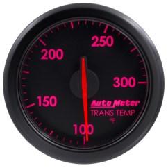 Nitrous Water Temp Gauge Wiring Diagram 49cc Mini Chopper Manual Autometer Black Airdrive 100 300f Trans K